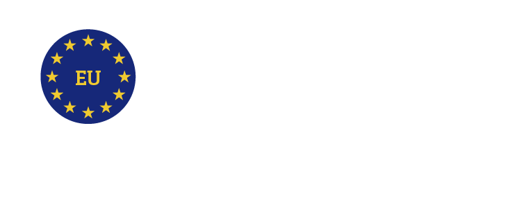 Logo EU Aware white